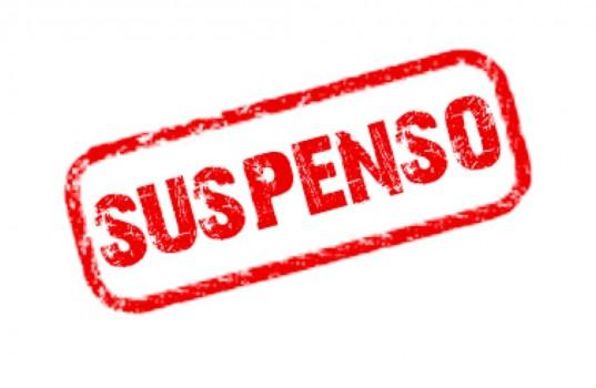Cosméticos suspensos após inspeção em fábricas